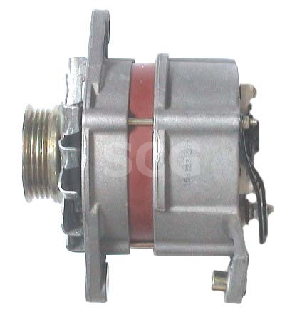 ALTERNATORTOYOTA4Y BOSCH 60A 12V 4S