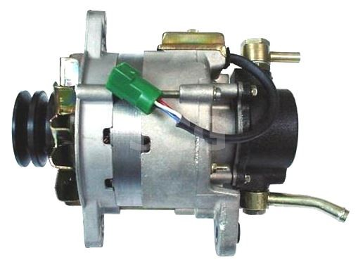 ALTERNATORTOYOTAMIGHTY  2.4D   2L   12V.   60A  2V  IR